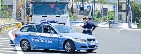 """Controlli della Polizia di Stato : """"Contrasto alla guida sotto effetto di alcool e droga"""""""