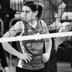 Ancora un rinforzo per l'SG Volley '97: ecco Laura D'Auria