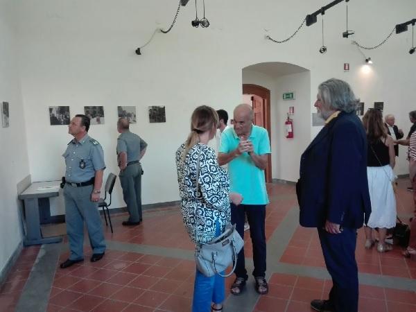 Provincia. Inaugurata la mostra fotografica dedicata ai riti settennali dell'Assunta di Guardia Sanframondi