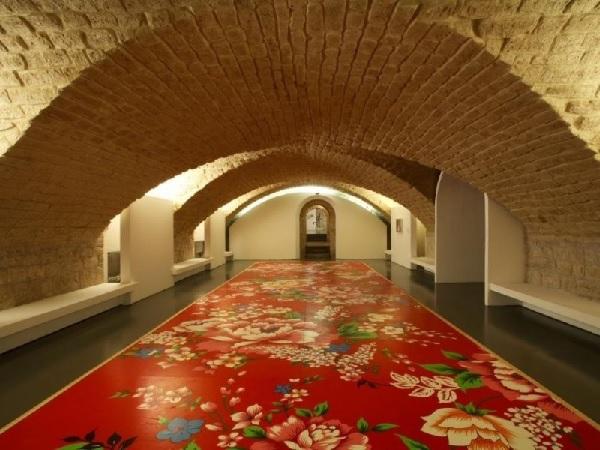Benevento, museo Arcos. Inaugurata la mostra di Giuseppe Rescigno