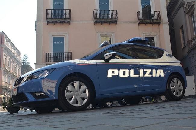 Polizia. Arrestati perchè sorpresi a rubare nell'ex stamperia del Sole 24ore