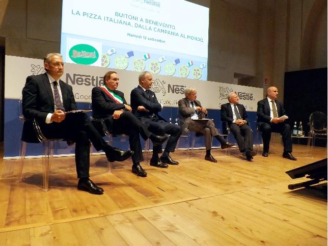 Nuovi inserimenti di Buitoni a Benevento: al via la selezione di 20 caposquadra