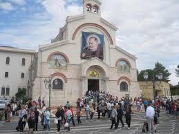 Pietrelcina. Festa Liturgica di San Pio: boom di presenze