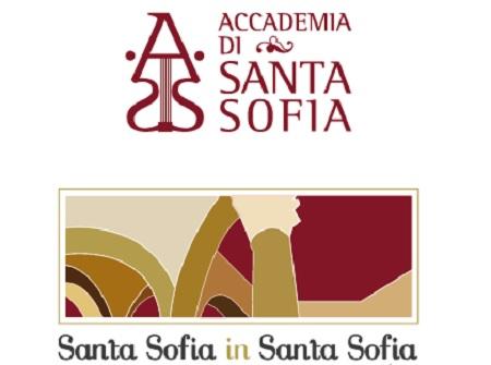 """""""Santa Sofia in Santa Sofia"""", lunedi 23 ottobre si presenta il cartellone della rassegna"""