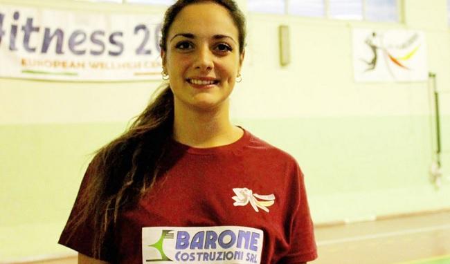 Volare Benevento di nuovo al lavoro in vista della Gara con il Cava Volley di Domenica Prossima