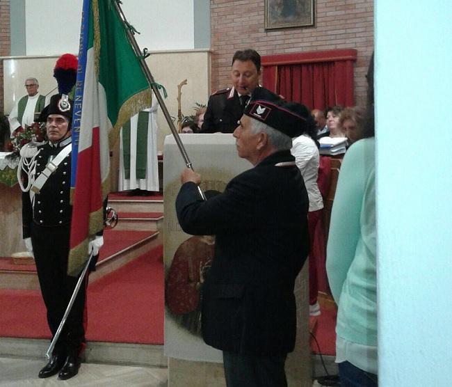 Domani 19 Ottobre celebrazione eucaristica in memoria di Vittorio Vaccarella