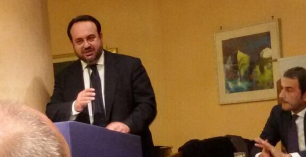 """Carmine Valentino: """"Rei, una misura importante a sostegno delle famiglie in difficoltà"""""""