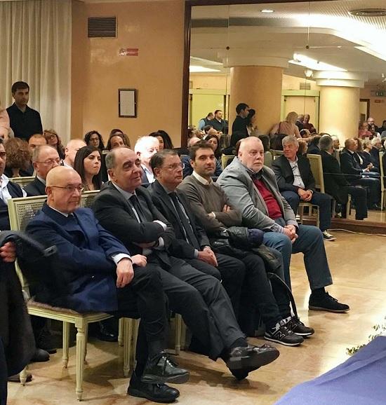 Valentino rinominato Segretario Provinciale PD.Messaggio augurale del Consigliere Regionale on.Mortaruolo