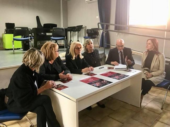 Presentati i corsi artistico-cultrali dell'Accademia di Santa Sofia di Benevento