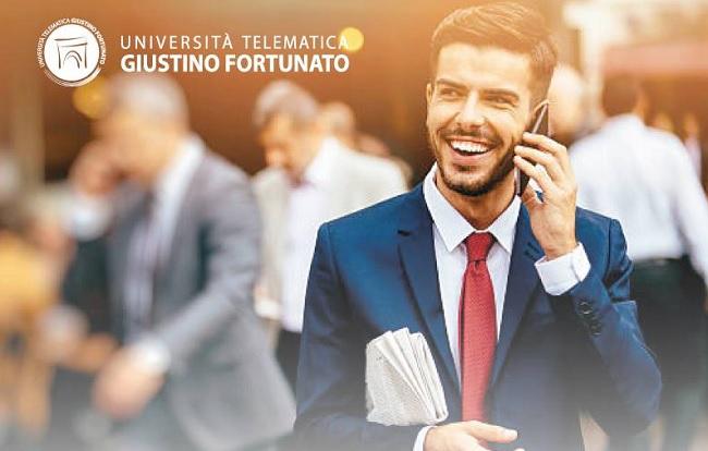 """Unifortunato. Nuovo Corso """"Autoimprenditorialità e Creazione d'impresa"""""""