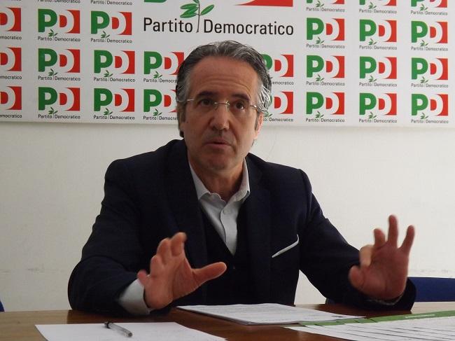 """Pepe : """"A Benevento una mera e fredda gestione del potere"""""""