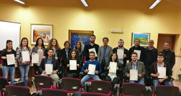 Pesco Sannita Formazione dei Giovani: 16 ragazzi conseguono la certificazione internazionale di inglese livello B2
