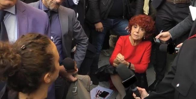 Il Collettivo Autonomo contesta il Ministro Fedeli