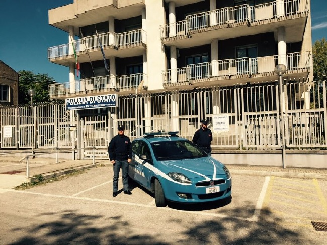Telese Terme, la Polizia di Stato sequestra 33mila euro a un cittadino albanese sulla Statale Telesina