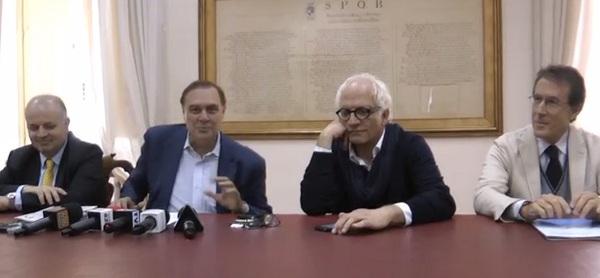Mastella: la crisi idrica della città di Benevento è in via di risoluzione