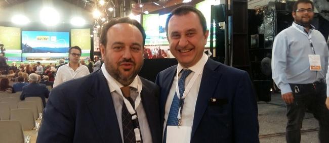 Solidarietà della Federazione del Partito Democratico di Benevento a Ettore Rosato