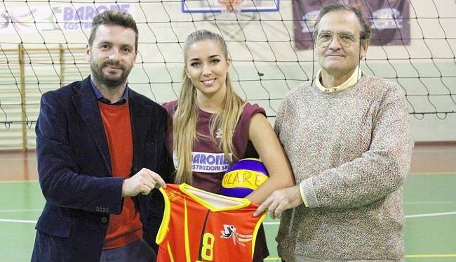 Volare Benevento: si parte domenica col Campionato di Serie C contro il Vesuvio Oplonti