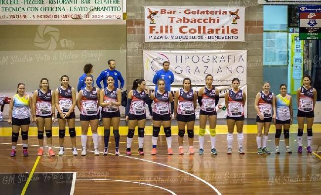 Tabacchi F.lli Collarile Volley, il derby apre la crisi!