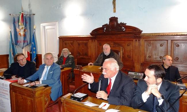 ACLI: in memoria di Luigi Bocchino sindaco di Apice