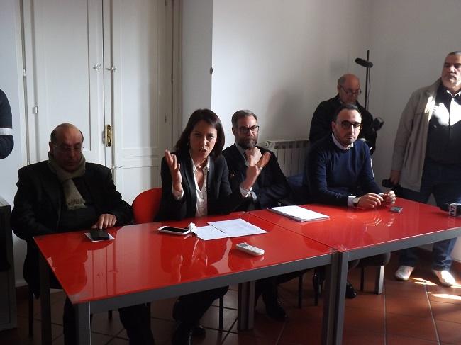 Dimissioni Delia Delli Carri, Forza Italia Benevento: ''Gesto di correttezza istituzionale''