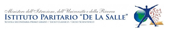 """Benevento, Istituto Paritario """"De La Salle"""". Mercoledì 12 Settembre cerimonia avvio attività didattiche"""