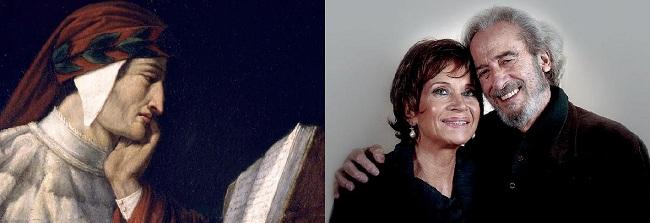 """Accademia di Santa Sofia: la """"Lectura Dantis""""con Mariano Rigillo domenica 19 Novembre"""