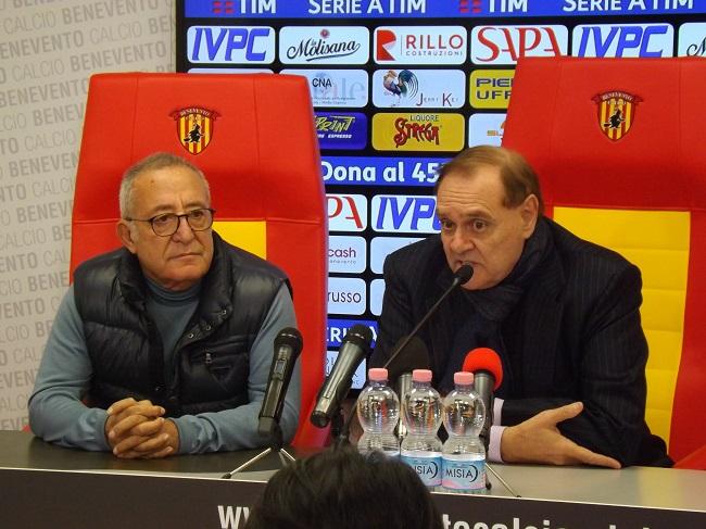 Il commento di Clemente Mastella su l'arbitro Mazzoleni