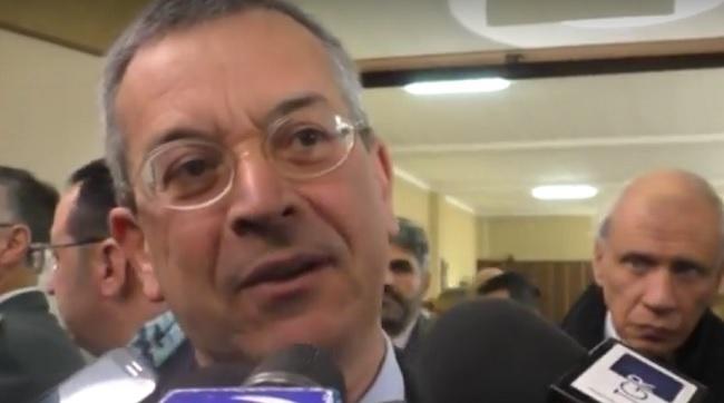 Apertura Spazio Ascolto vittime di violenza presso Procura della Repubblica di Benevento