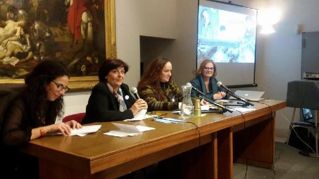 """"""" E.BOOK MEMORY. Pagine di Storie in Campania"""" presentato il progetto proposto da FAI e CAAT"""