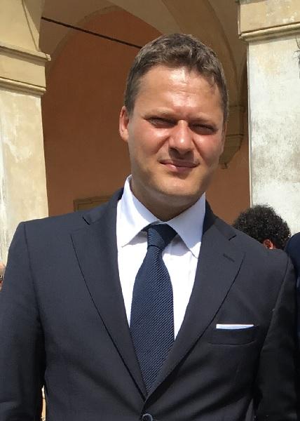Guardia Sanframondi, l'avv. Silvio Falato entra a far parte della Giunta comunale