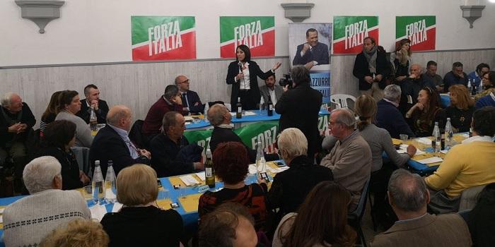 """Toscana, Nunzia De Girolamo: """"Presentata mia PDL per Servizio Mensa Essenziale e Gratuito"""""""