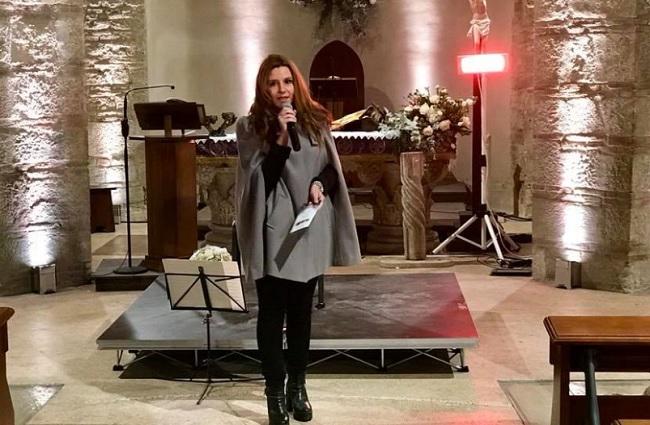 """""""Santa Sofia in Santa Sofia"""": successo per gli appuntamenti musicali dedicati a Bach.Si riprende a Gennaio 2018."""
