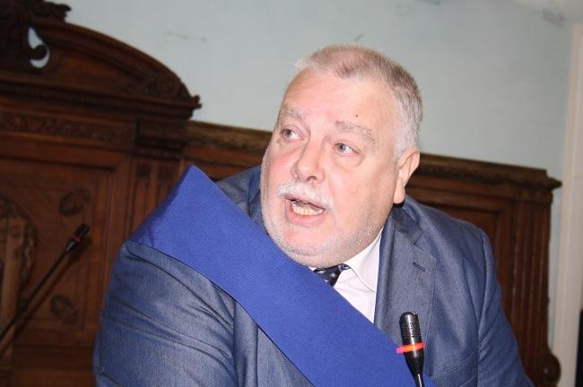 """Ricci : """" 42 milioni di Euro per investimenti sul territorio, oggi possiamo dire di aver invertito la rotta"""""""
