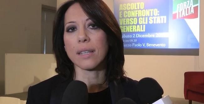Forza Italia vuole costruire una politica di ascolto e vicina al territorio