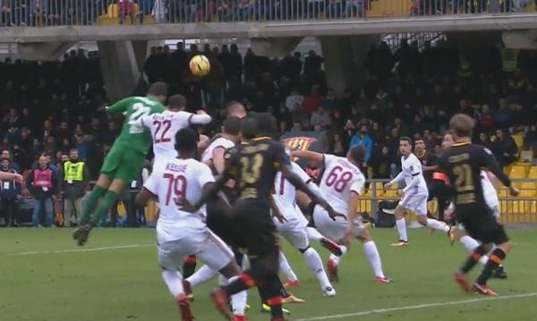 Il cuore giallorosso non si ferma neanche oltre il novantesimo ! Benevento 2 Milan 2
