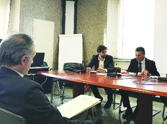 """Disastri Ambientali, Mortaruolo: """"Con 45 milioni la Regione Campania investe sulla prevenzione"""""""