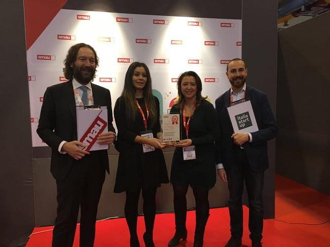 Ieri a Napoli il Premio Innovazione Samu 2017