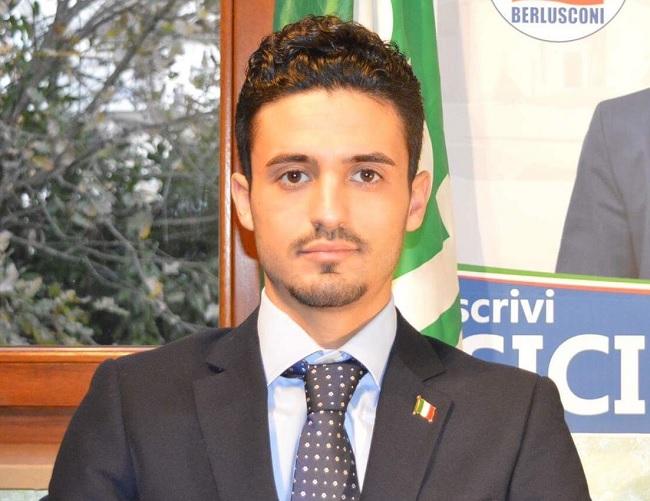 Raffaele Siciliano(FI): Sulla gestione delle emergenze il PD non dia lezioni, i beneventani sono stati abbandonati.