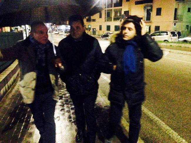 """Comitato di quartiere Cappuccini-Mellusi : """" Una città si misura dall'ampiezza della sua visione e dall'altezza dei suoi sogni!"""""""