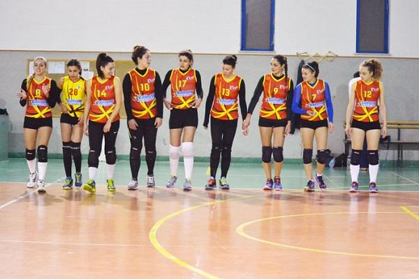 La Volare Benevento ha tesserato l'italo-albanese Madona Ulaj
