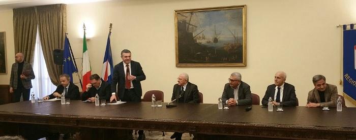 Forestazione: Regione Campania ed Enti Delegati al lavoro per risolvere la vertenza