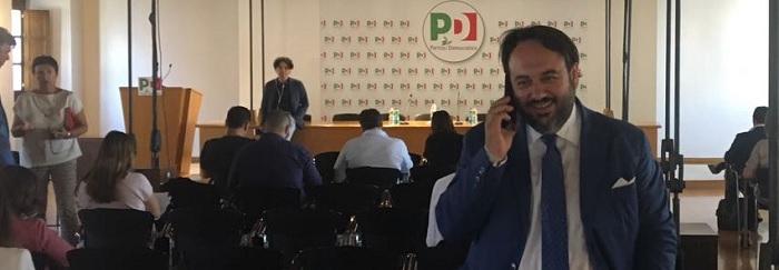 """Crisi al Comune di Benevento,PD: """"chiarezza subito in Consiglio Comunale"""""""