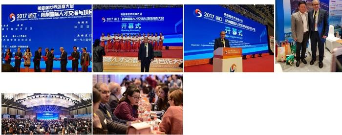 CLAAI Benevento promuove l'internazionalizzazione del Made in Sannio in Cina