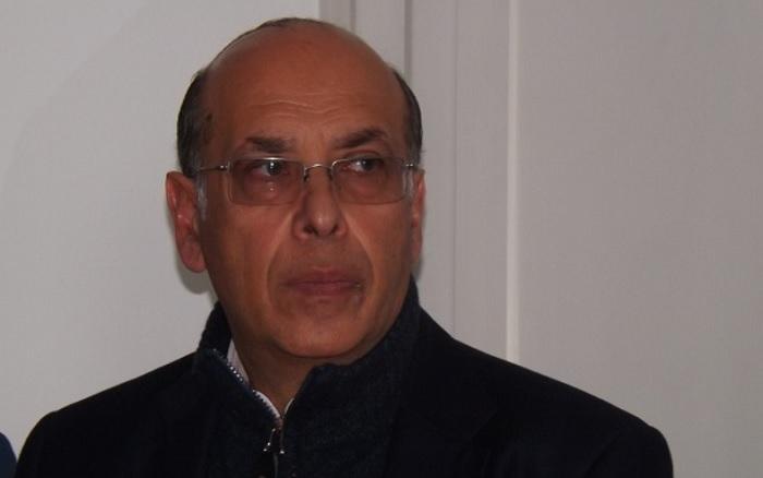 """Fernando Errico: """"Rincaro dei materiali. Il Governo intervenga subito""""."""