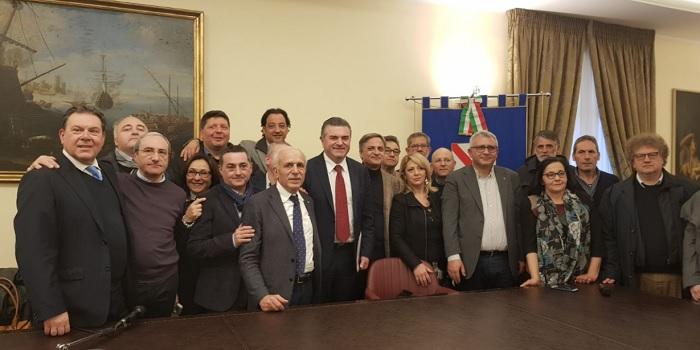 """Forestali, Sbarra(FaiCisl): """"Bene rinnovo CIRL Campania, la politica dia segni su sblocco CCNL"""""""