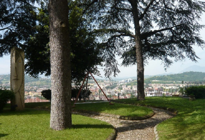 Provincia di Benevento e Sannio Europa con il FAI