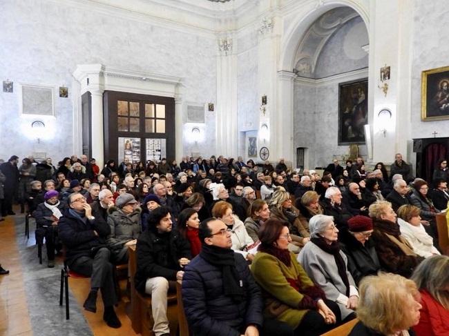 """Ancora successo di pubblico per la Stagione Concertistica Triennale della """"Accademia di Santa Sofia"""""""