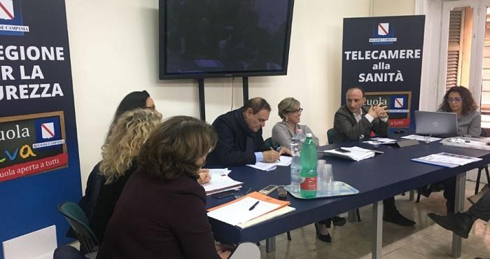 Zona Economica Speciale (ZES).Dichiarazione del sindaco Clemente Mastella