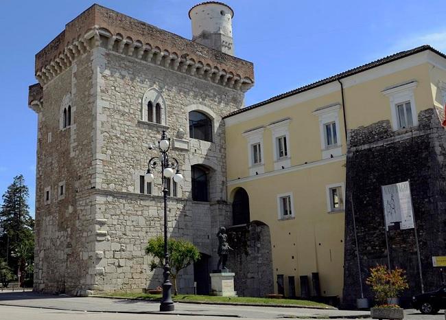 Al via il risanamento di una frana sulla provinciale Ponte – Casalduni Benevento.
