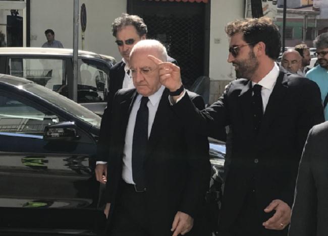 """Turismo religioso, Mortaruolo: """"Dalla Regione Campania 1,8 milioni di euro per Pietrelcina"""""""